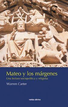 MATEO Y LOS MÁRGENES