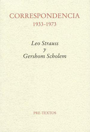 CORRESPONDENCIA 1933-1973