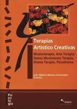 TERAPIAS ARTÍSTICO CREATIVAS