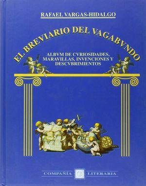 BREVIARIO DEL VAGABUNDO (T)
