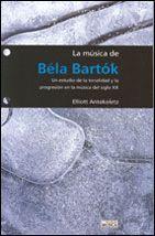 LA MUSICA DE BELA BARTOK