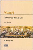 MOZART CONCIERTOS PARA PIANO