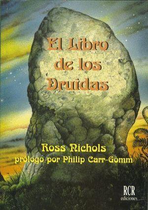 EL LIBRO DE LOS DRUIDAS