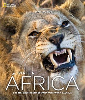 VIAJE A ÁFRICA