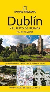 GUIA FIN DE SEMANA DUBLIN