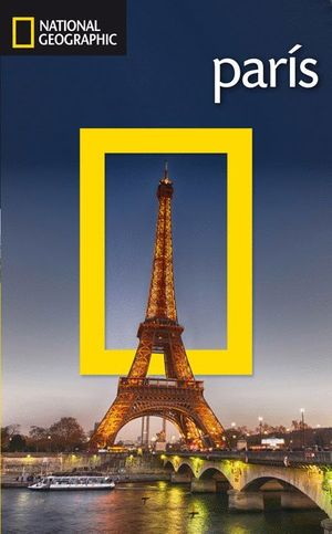 PARIS (NATIONAL GEOGRAPHIC) (2015)