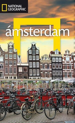 AMSTERDAM (NATIONAL GEOGRAPHIC) (2015)