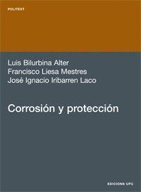 CORROSIÓN Y PROTECCIÓN