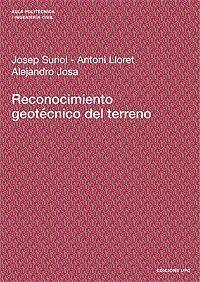 RECONOCIMIENTO GEOTÉCNICO DEL TERRENO