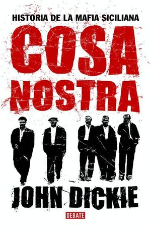 COSA NOSTRA (T)