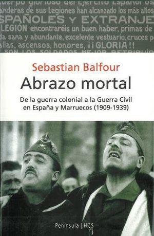 ABRAZO MORTAL (T)