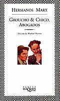 GROUCHO & CHICO ABOGADOS
