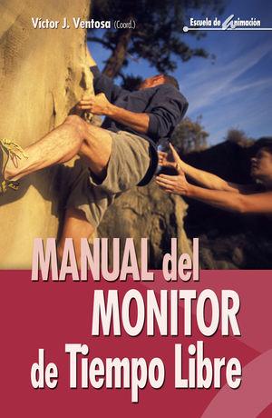 MANUAL DEL MONITOR DE TIEMPO LIBRE