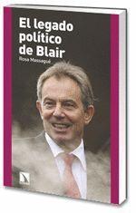 EL LEGADO POLITICO DE BLAIR