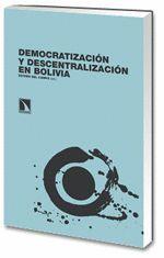 DEMOCRATIZACION Y DESCENTRALIZACION EN BOLIVIA
