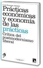 PRACTICAS ECONOMICAS Y ECONOMIA DE LAS PRACTICAS