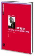 DEFENSA DE LA REVOLUCION