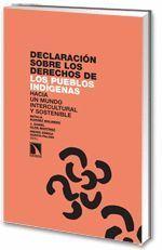 DECLARACION SOBRE LOS DERECHOS DE LOS PUEBLOS INDI