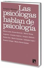 LAS PSICOLOGAS HABLAN DE PSICOLOGIA