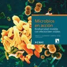 MICROBIOS EN ACCIÓN
