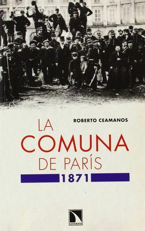 LA COMUNA DE PARÍS, 1871