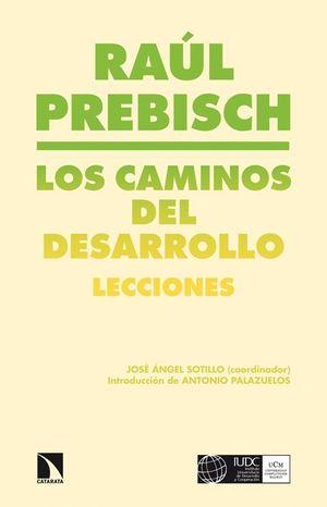 LOS CAMINOS DEL DESARROLLO