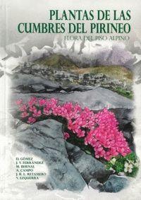 PLANTAS DE LAS CUMBRES DEL PIRINEO