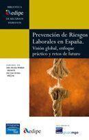 PREVENCION RIESGOS LABORALES EN ESPAÑA