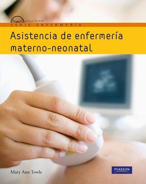ASISTENCIA DE ENFERMERÍA MATERNO-NEONATAL