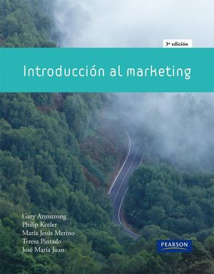 INTRODUCCION AL MARKETING 3ª EDIC.