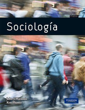 SOCIOLOGIA 4ª.EDICION