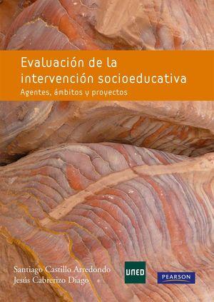 EVALUACIÓN DE LA INTERVENCIÓN EDUCATIVA
