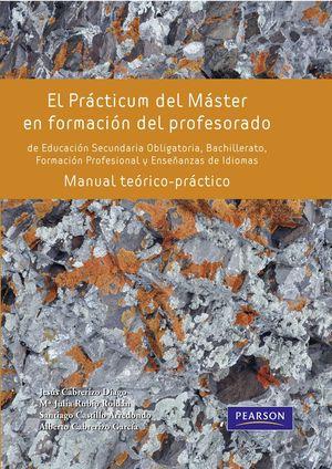 PRÁCTICUM DEL MÁSTER EN FORMACIÓN DEL PROFESORADO DE EDUCACIÓN