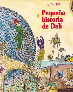 PEQUEÑA HISTORIA DE DALI
