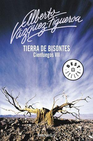 TIERRA DE BISONTES - CIENFUEGOS VII
