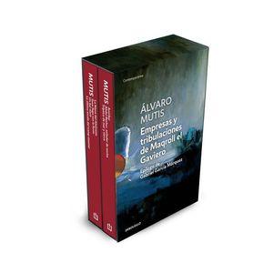 EMPRESAS Y TRIBULACIONES DE MAQROLL EL GAVIERO (2 VOLS.)