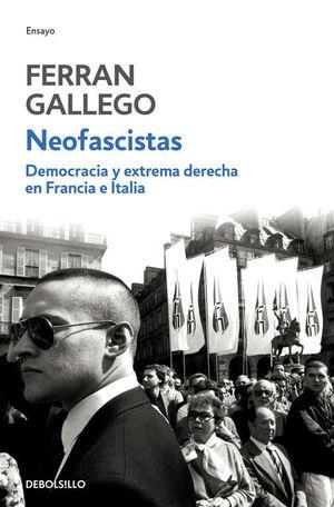 DEMOCRACIA Y EXTREMA DERECHA EN FRANCIA