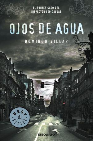 OJOS DE AGUA