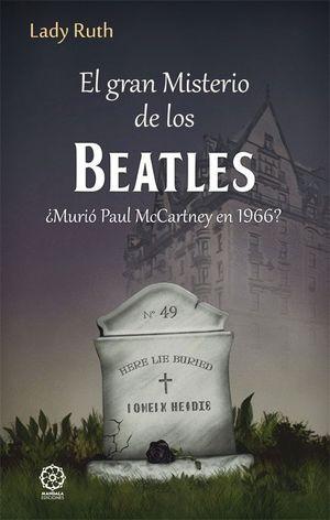 GRAN MISTERIO DE LOS BEATLES, EL