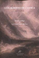 ANTOLOGIA LUIS ALBERTO DE CUENCA