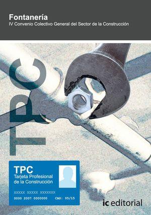 TPC - FONTANERÍA