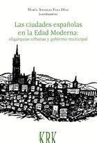 LAS CIUDADES ESPAÑOLAS EN LA EDAD MODERNA