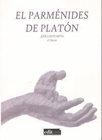 EL PARMÉNIDES DE PLATÓN. 2ª EDICIÓN