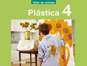 TALLER DE ARTISTAS PLÁSTICA 4