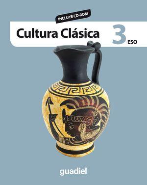 CULTURA CLÁSICA 3