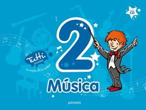 MÚSICA 2