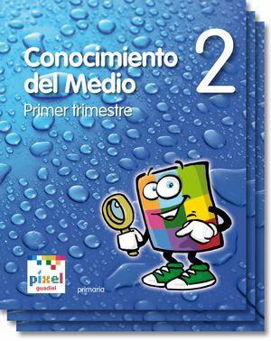 CONOCIMIENTO DEL MEDIO 2