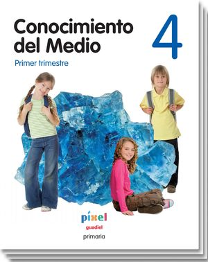 CONOCIMIENTO DEL MEDIO 4