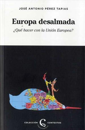 EUROPA DESALMADA