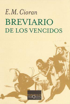 BREVIARIO DE LOS VENCIDOS